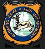Wyoming Game and Fish Department Logo